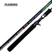 Vara para carretilha Fleming Amazon Tucuna Pro Casting 5'6
