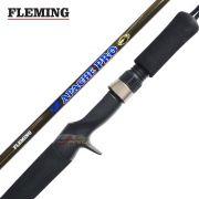 Vara para carretilha Fleming Apache Pro Casting 5'3