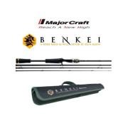Vara para carretilha Major Craft Benkei 6'0