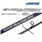 Vara para carretilha Marine Sports Evolution 6'5