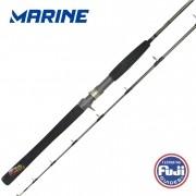 """Vara para carretilha Marine Sports Evomax 5'5"""" (1,65m) 50 Lbs - EM-C551MH"""