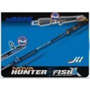 Vara para carretilha Marine Sports Hunter Fish X 5'3