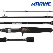 Vara para carretilha Marine Sports Venza 5'7