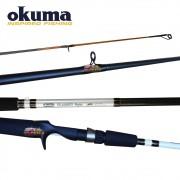 Vara para carretilha Okuma Classic Bait Cast UFR 5'6