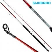 Vara para carretilha Shimano Cruzar Red 5'6