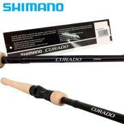Vara para carretilha Shimano Curado 6'10