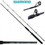 Vara para carretilha Shimano FX C 6'0