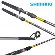 Vara para carretilha Shimano FX C 6'6