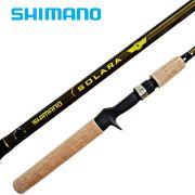 Vara para carretilha Shimano Solara 6'6