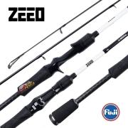 Vara para carretilha ZEEO Z-1007cr 6'0