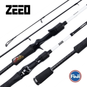 Vara para carretilha ZEEO Z-1007cr 6'3