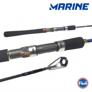 Vara para Molinete Marine Sports Hunter Fish X 5'6