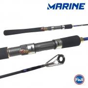 Vara para Molinete Marine Sports Hunter Fish X 6'5