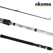 Vara para molinete Okuma Aria 5'3