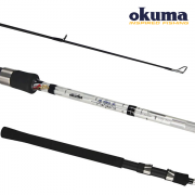 Vara para molinete Okuma Aria 5'6