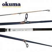Vara para molinete Okuma Classic Spin UFR 5'6