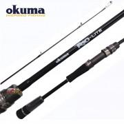 Vara para molinete Okuma Trio Lite 5'7