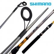 Vara para molinete Shimano FX S 5'6