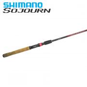 Vara para molinete Shimano Sojourn 6'0