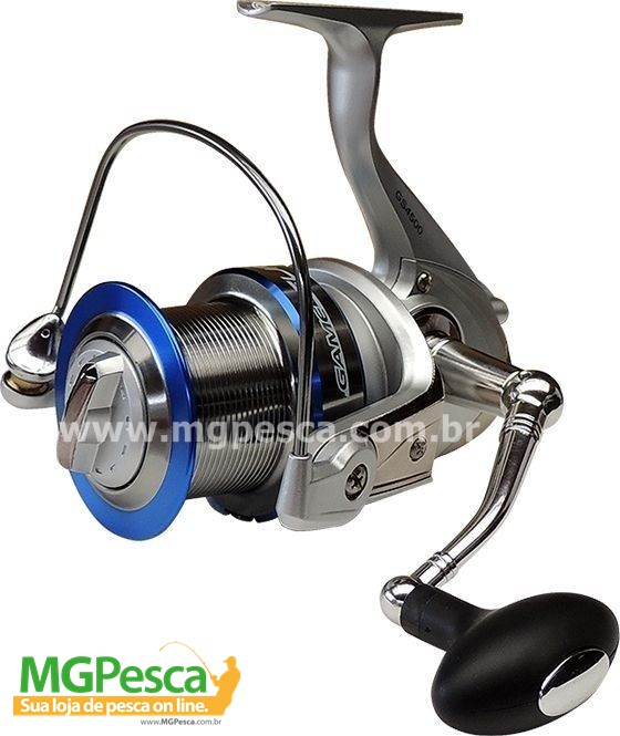 Molinete Marine Sports Game Surf 4500 - long cast  - MGPesca