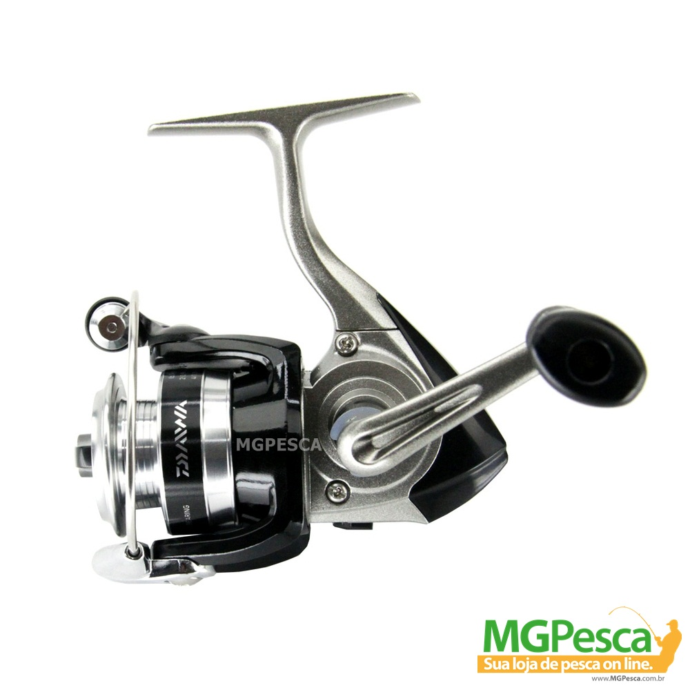 Molinete Daiwa Strikeforce 2500-B  - MGPesca