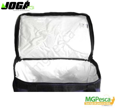 Bolsa Térmica Jogá Termobag - 35 Lts  - MGPesca