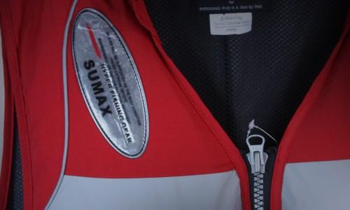 Colete Salva Vidas Sumax F-012  - MGPesca