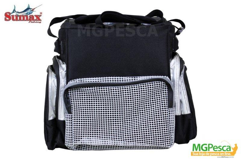 Bolsa de Pesca Sumax SM-1202  - MGPesca