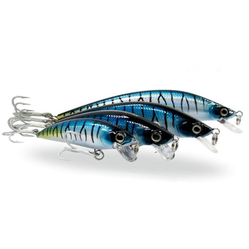 Isca Artificial Marine Sports Inna Pro Tuned 140 Sinking  - MGPesca