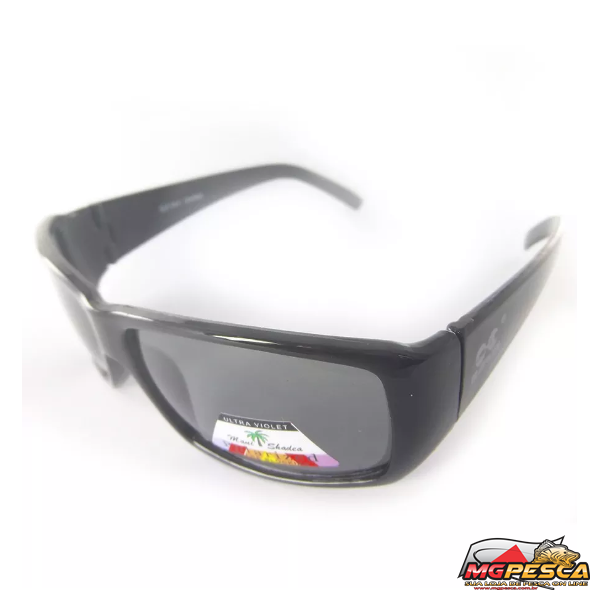 Óculos Polarizado Maruri DZ1087  - MGPesca