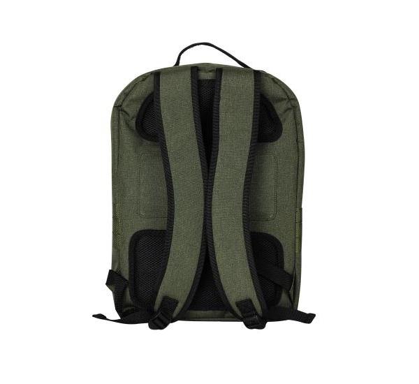 Bolsa / Mochila de Pesca Plano Tackle Backpack Series 3600 Verde - 414100  - MGPesca