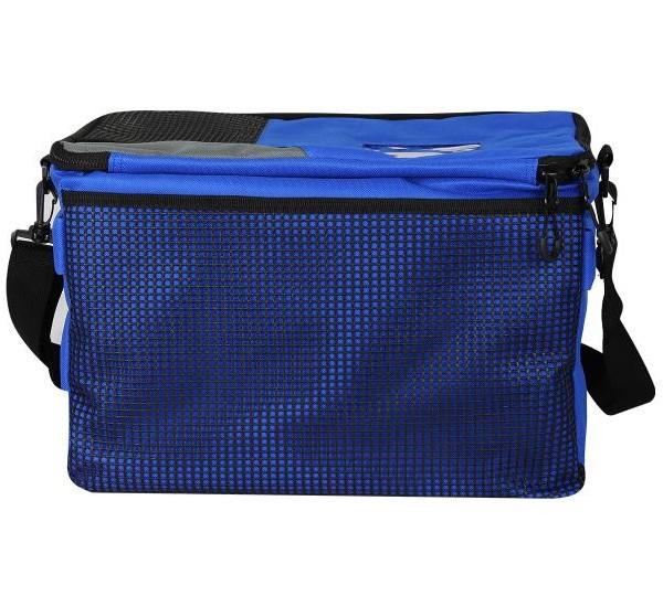 Bolsa de Pesca Plano On-Board Bag Series 3700 Azul 403700  - MGPesca