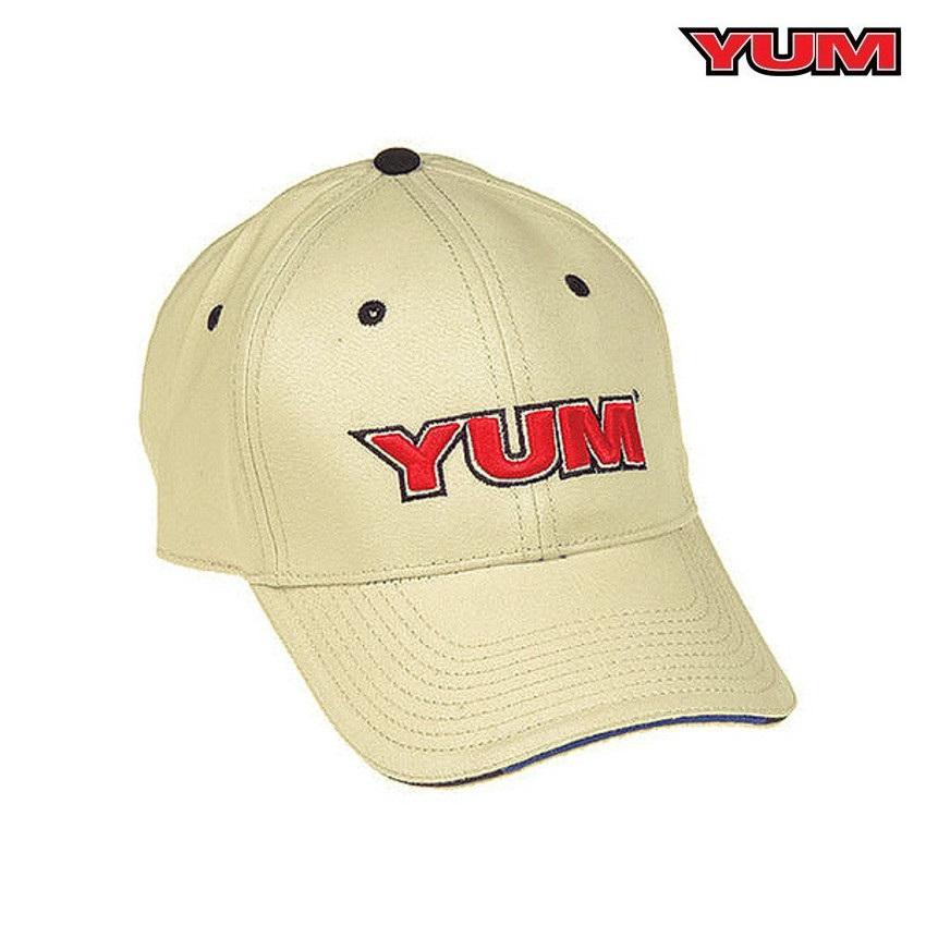 Boné YUM HAT - Bege  - MGPesca