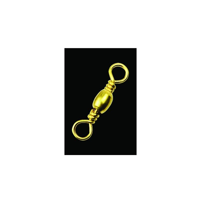 Girador Marine Sports BBS Gold  - MGPesca