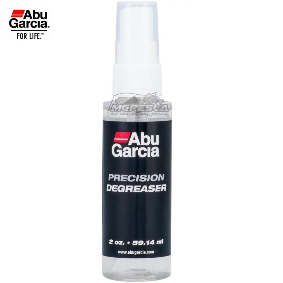 Desengraxante Abu Garcia Precision Degreaser - ABUDGRSR-1368794  - MGPesca