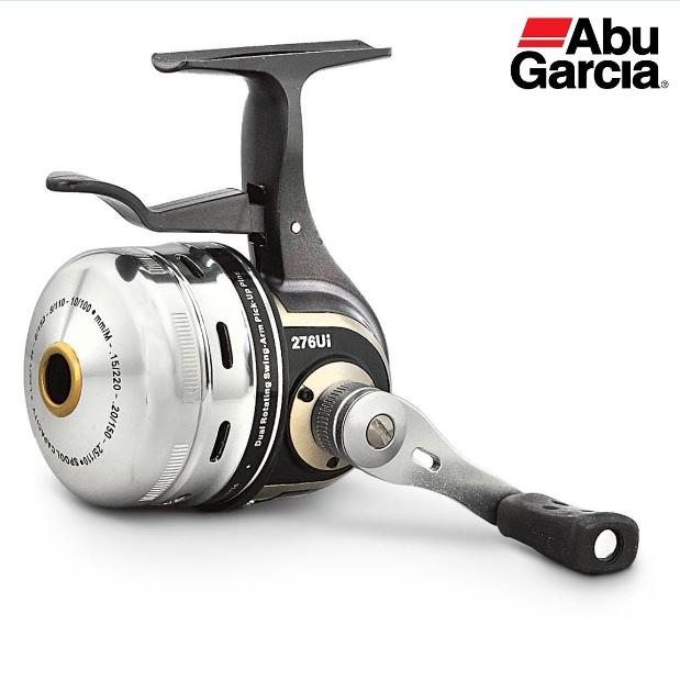 Spincast Abu Garcia Abumatic 276Ui-C  - MGPesca