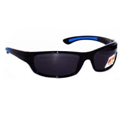 Óculos Polarizado Maruri DZ1320 - Preto  - MGPesca