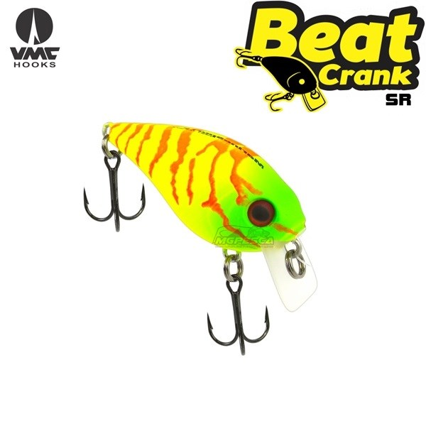Isca Artificial Marine Sports Beat Crank SR  - MGPesca