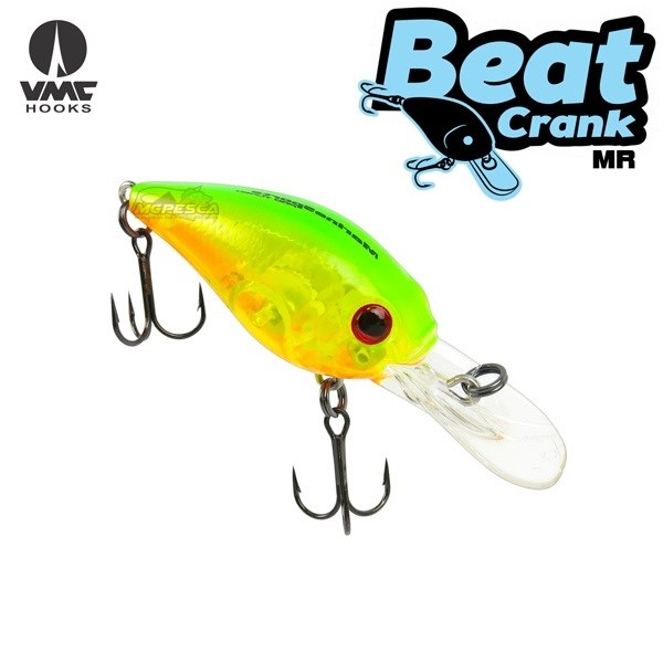 Isca Artificial Marine Sports Beat Crank MR - MGPesca