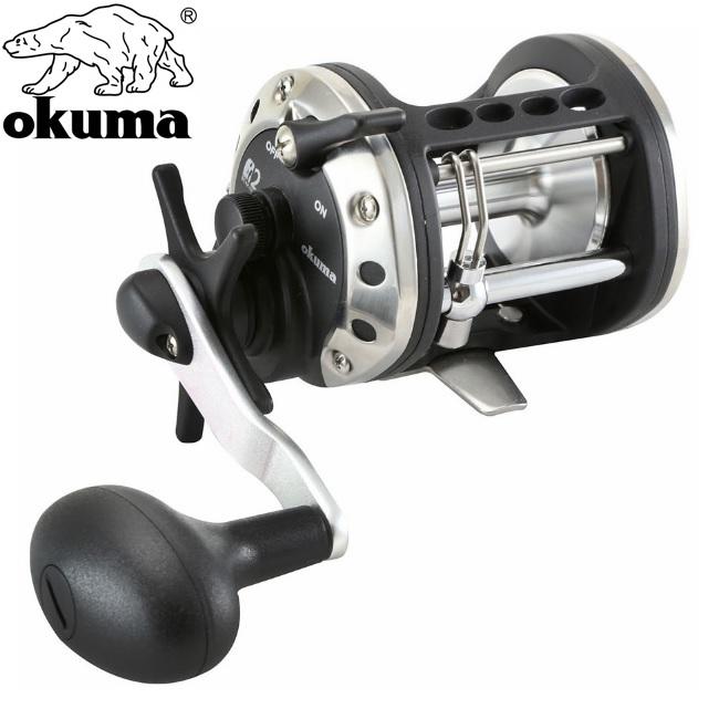 Carretilha Okuma Classic Pro CLX-302La - CLX-302LXa