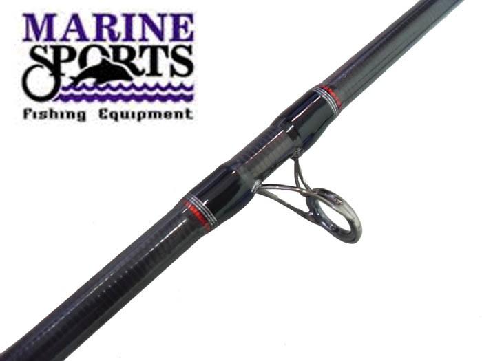 Vara para carretilha Marine Sports New Lubina 6