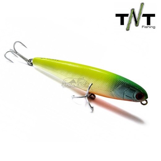 Isca Artificial TNT Fishing Vorax 95  - MGPesca