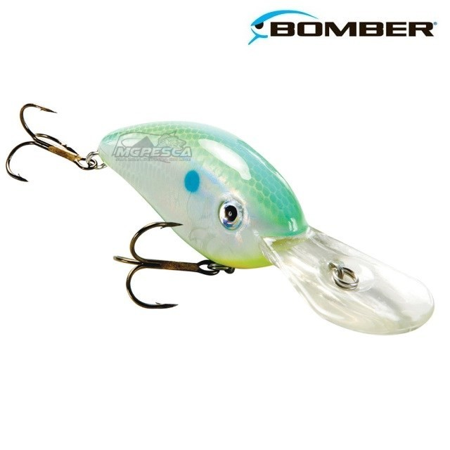 Isca Artificial Bomber Fat Free Shad BD5F  - MGPesca