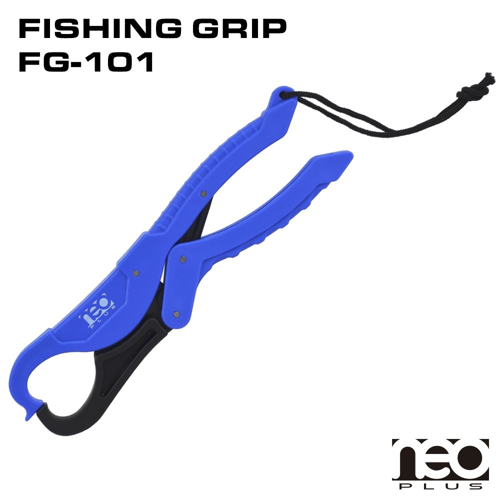 Alicate Marine Sports Neo Plus Fishing Grip FG-102  - MGPesca