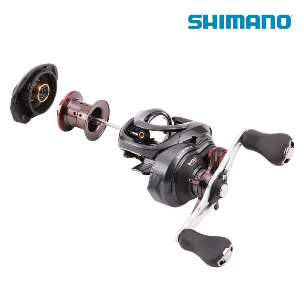 Carretilha Shimano Scorpion 70XG / 71XG  - MGPesca