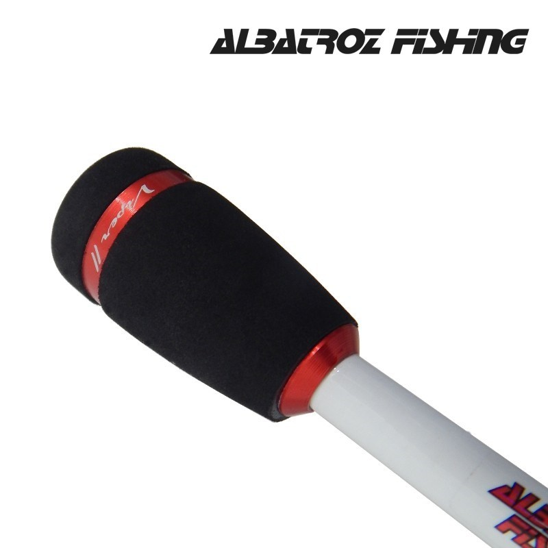 Vara para carretilha Albatroz Viper II C561 - 5