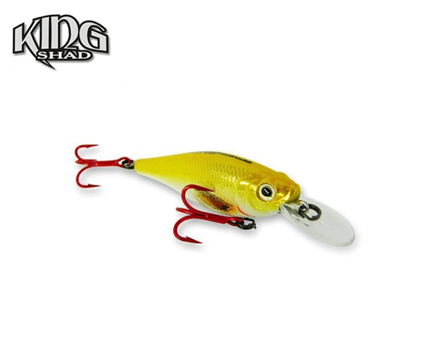 Isca Artificial Marine Sports King Shad 70  - MGPesca