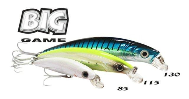 Isca Artificial Marine Sports Big Game 130  - MGPesca