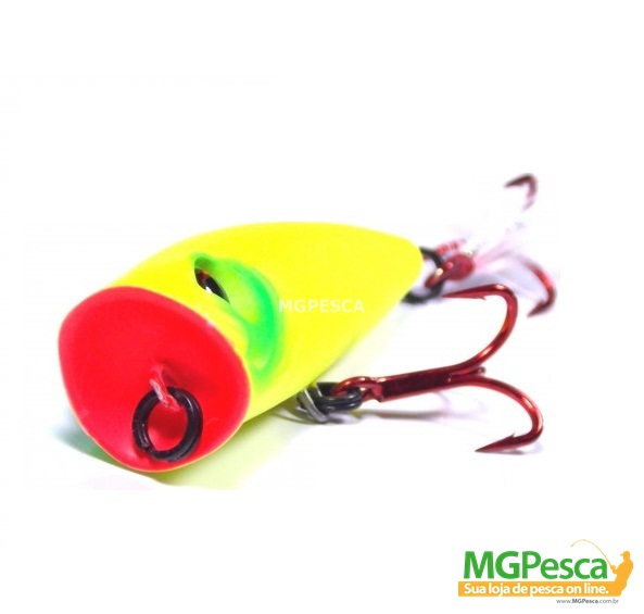 Isca Artificial Marine Sports Vulcan 100  - MGPesca