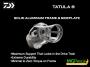 Carretilha Daiwa Tatula TYPE-R 100XS - 100XSL